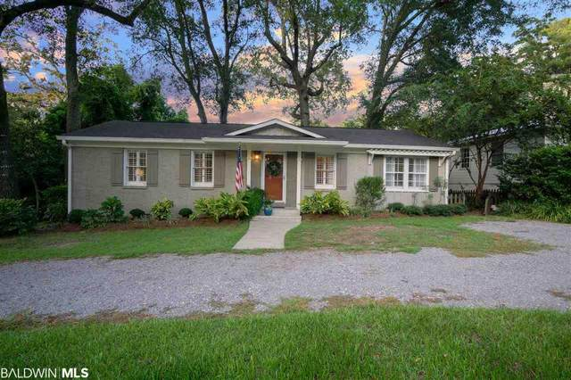 153 Pinecrest Lane, Fairhope, AL 36532 (MLS #304295) :: Gulf Coast Experts Real Estate Team