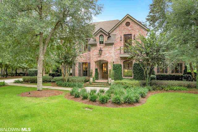 224 Paddle Creek Loop, Fairhope, AL 36532 (MLS #304300) :: Ashurst & Niemeyer Real Estate