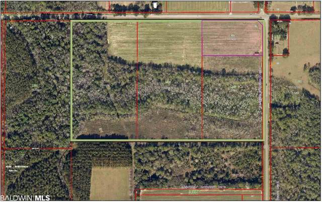 0 County Road 32, Summerdale, AL 36580 (MLS #304303) :: JWRE Powered by JPAR Coast & County