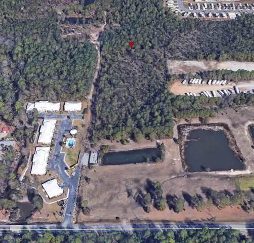 0 County Road 4, Gulf Shores, AL 36542 (MLS #304307) :: Elite Real Estate Solutions