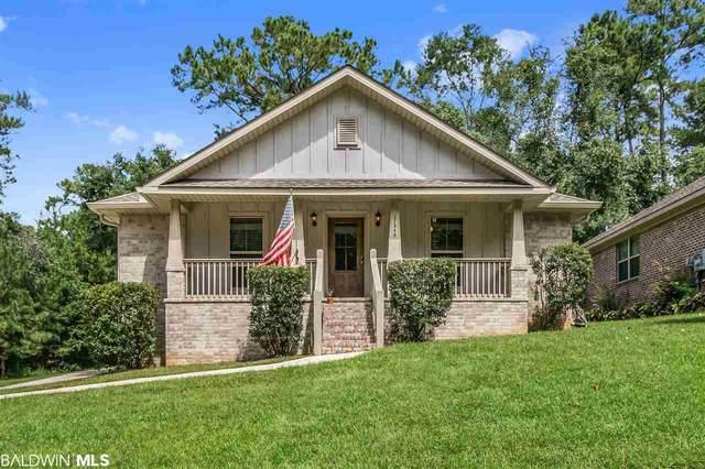 27348 Parker Lane, Daphne, AL 36526 (MLS #304308) :: Gulf Coast Experts Real Estate Team