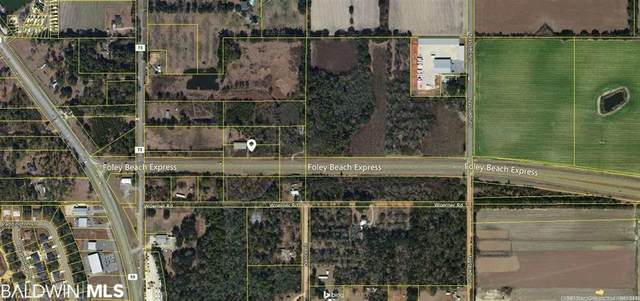0 Foley Beach Exp, Foley, AL 36535 (MLS #304309) :: JWRE Powered by JPAR Coast & County