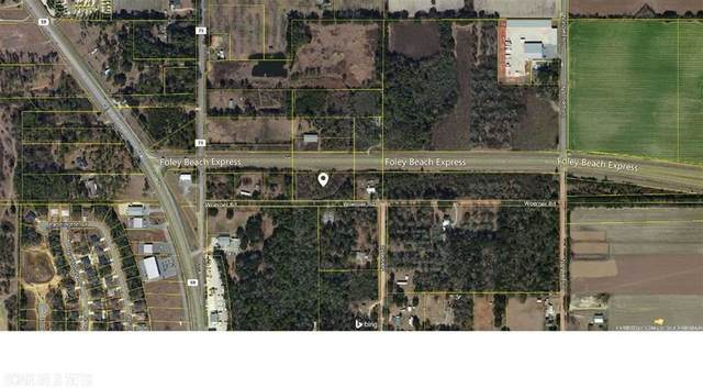 0 Foley Beach Exp, Foley, AL 36535 (MLS #304310) :: JWRE Powered by JPAR Coast & County