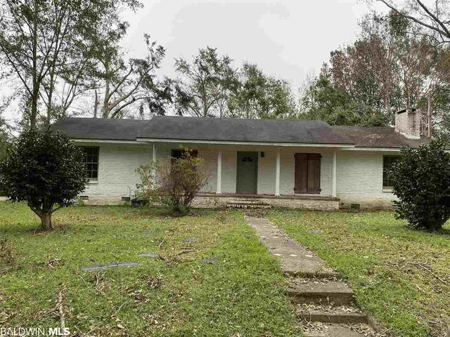 23118 E Chicago Street, Robertsdale, AL 36567 (MLS #304311) :: Gulf Coast Experts Real Estate Team