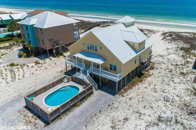 2833 W Beach Blvd, Gulf Shores, AL 36542 (MLS #304316) :: Ashurst & Niemeyer Real Estate