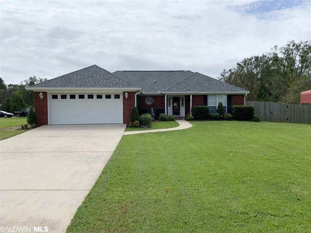 19940 Southfield Drive, Robertsdale, AL 36567 (MLS #304328) :: JWRE Powered by JPAR Coast & County