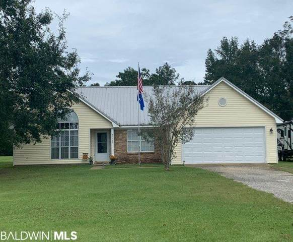 45562 County Road 112, Bay Minette, AL 36507 (MLS #304331) :: The Kim and Brian Team at RE/MAX Paradise