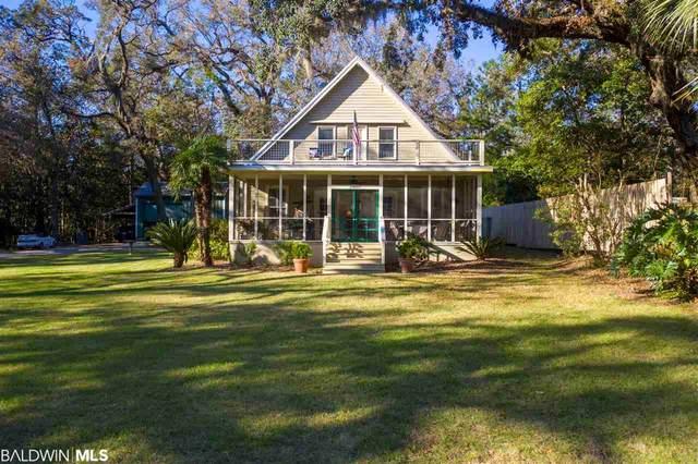 28807 Josephine Dr, Elberta, AL 36530 (MLS #304339) :: Alabama Coastal Living