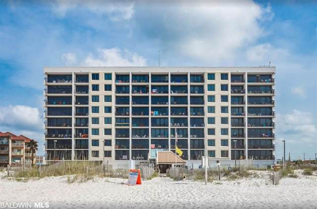 407 W Beach Blvd #879, Gulf Shores, AL 36542 (MLS #304344) :: Coldwell Banker Coastal Realty