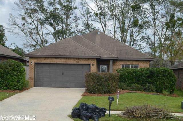 10465 Fionn Loop, Daphne, AL 36526 (MLS #304354) :: Ashurst & Niemeyer Real Estate