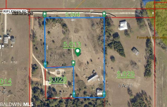 26170 Rifleman Rd, Elberta, AL 36530 (MLS #304357) :: JWRE Powered by JPAR Coast & County