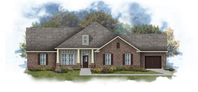 34196 Burwood Drive, Spanish Fort, AL 36527 (MLS #304359) :: Ashurst & Niemeyer Real Estate
