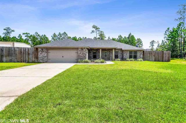 10454 Lyttleton Loop, Lillian, AL 36549 (MLS #304362) :: JWRE Powered by JPAR Coast & County