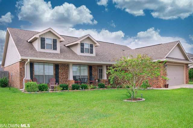 18095 Memphis Way, Robertsdale, AL 36567 (MLS #304368) :: Gulf Coast Experts Real Estate Team