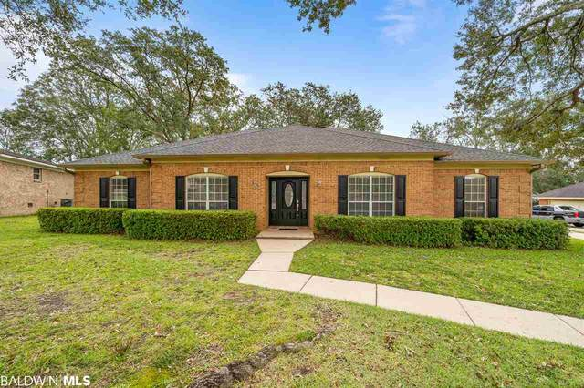 3659 Surrey Court, Mobile, AL 36693 (MLS #304370) :: JWRE Powered by JPAR Coast & County