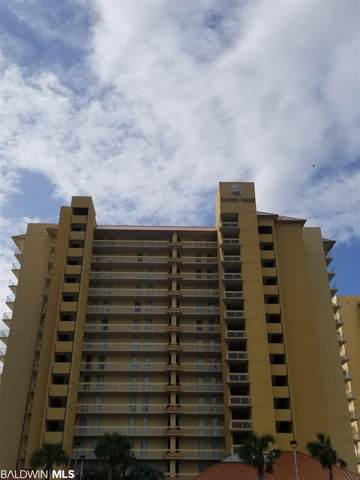25020 Perdido Beach Blvd 304B, Orange Beach, AL 36561 (MLS #304377) :: JWRE Powered by JPAR Coast & County