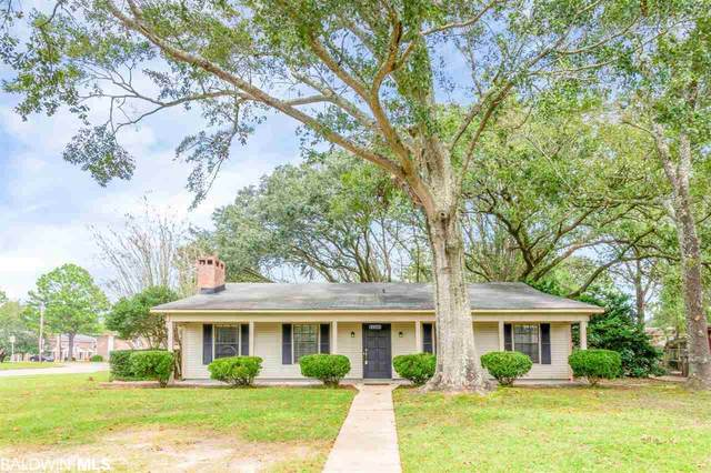 3651 E Medford Drive, Mobile, AL 36693 (MLS #304379) :: JWRE Powered by JPAR Coast & County