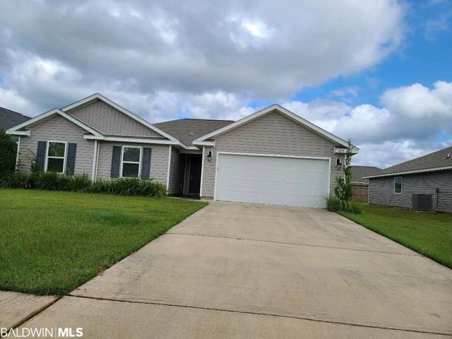 6878 Crimson Lane, Gulf Shores, AL 36542 (MLS #304388) :: The Kathy Justice Team - Better Homes and Gardens Real Estate Main Street Properties