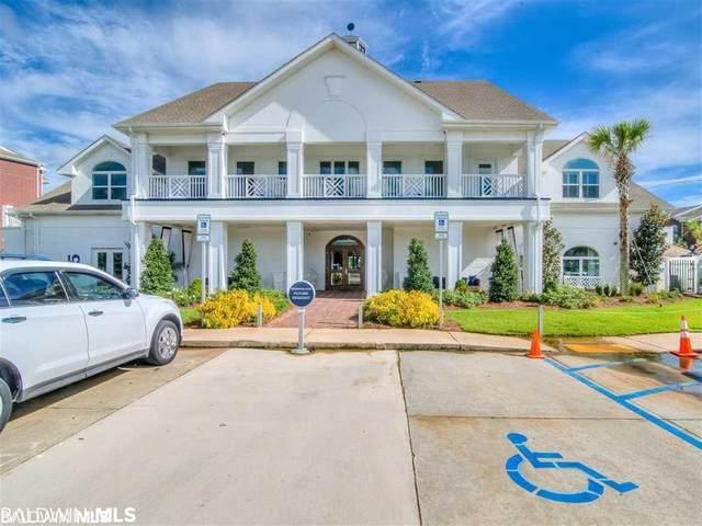 20050 Oak Rd #3408, Gulf Shores, AL 36542 (MLS #304389) :: Dodson Real Estate Group