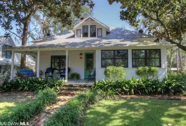 117 Fels Avenue, Fairhope, AL 36532 (MLS #304392) :: Ashurst & Niemeyer Real Estate