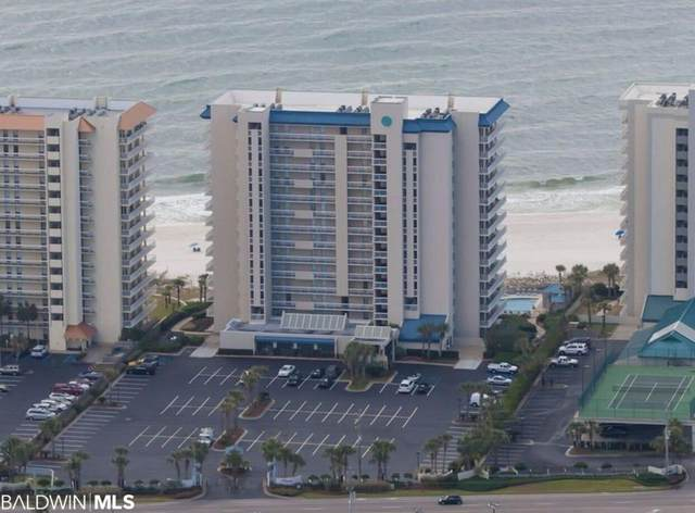 24950 Perdido Beach Blvd #405, Orange Beach, AL 36561 (MLS #304395) :: Ashurst & Niemeyer Real Estate