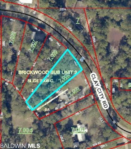12608 Clay City Road, Fairhope, AL 36532 (MLS #304396) :: Ashurst & Niemeyer Real Estate