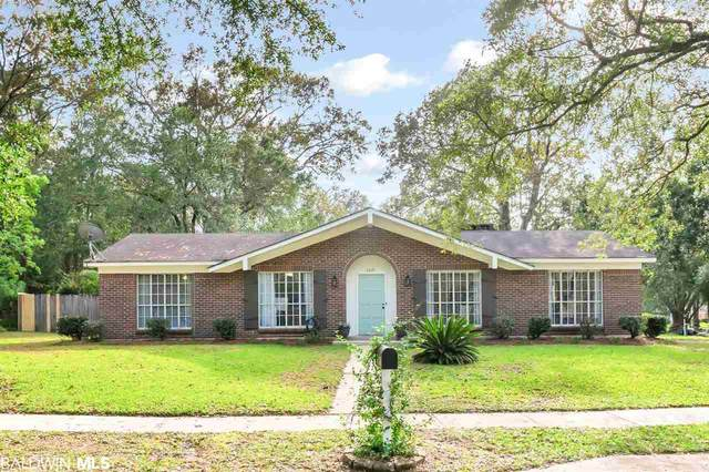 6621 Hounds Run, Mobile, AL 36608 (MLS #304397) :: Ashurst & Niemeyer Real Estate