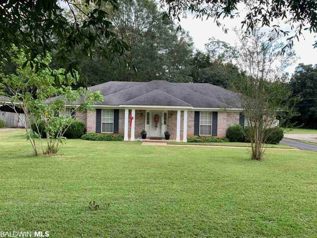 1450 Joyce Road, Mobile, AL 36618 (MLS #304398) :: Ashurst & Niemeyer Real Estate