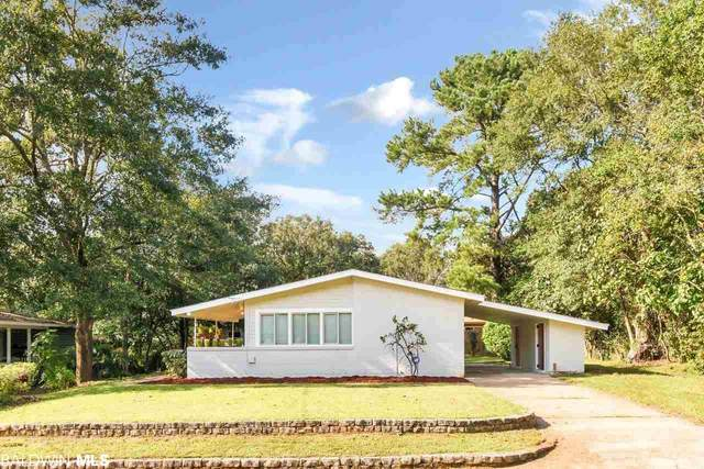 4204 Cottage Hill Rd, Mobile, AL 36609 (MLS #304399) :: Ashurst & Niemeyer Real Estate