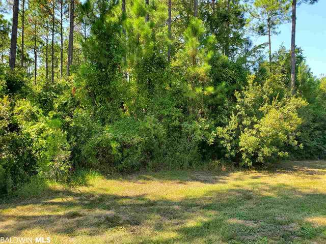 0 Mill House Rd, Gulf Shores, AL 36542 (MLS #304400) :: Ashurst & Niemeyer Real Estate