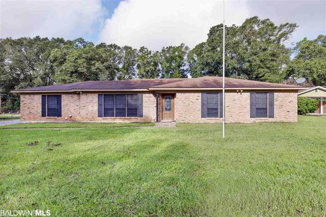 2937 W Charmingdale Drive, Mobile, AL 36618 (MLS #304406) :: Ashurst & Niemeyer Real Estate