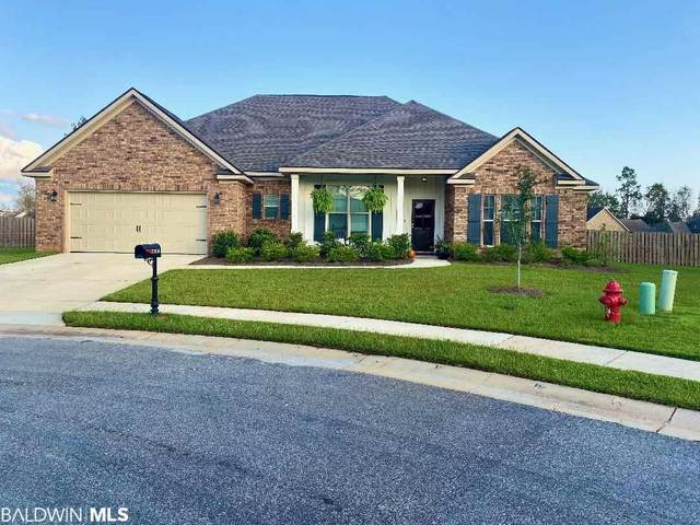 27034 Allenbrook Court, Daphne, AL 36526 (MLS #304411) :: Ashurst & Niemeyer Real Estate