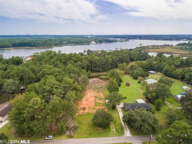 16822 Witt Rd, Bon Secour, AL 36511 (MLS #304412) :: Alabama Coastal Living