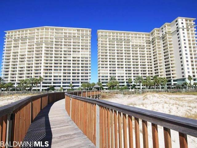 375 Beach Club Trail A1102, Gulf Shores, AL 36542 (MLS #304420) :: Mobile Bay Realty