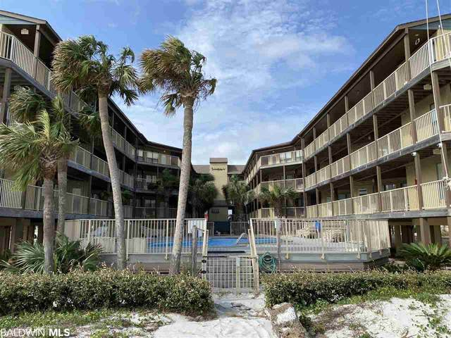 1069 W Beach Blvd 2-A, Gulf Shores, AL 36542 (MLS #304424) :: Dodson Real Estate Group