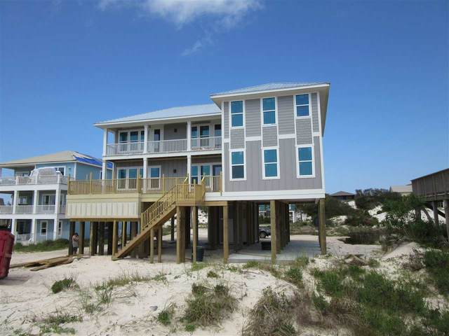 9185 A Chewning Lane, Gulf Shores, AL 36542 (MLS #304426) :: The Kathy Justice Team - Better Homes and Gardens Real Estate Main Street Properties