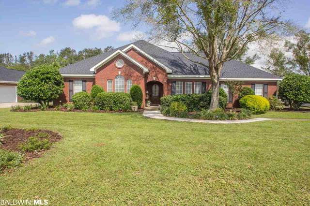 213 Royal Lane, Fairhope, AL 36532 (MLS #304427) :: Gulf Coast Experts Real Estate Team