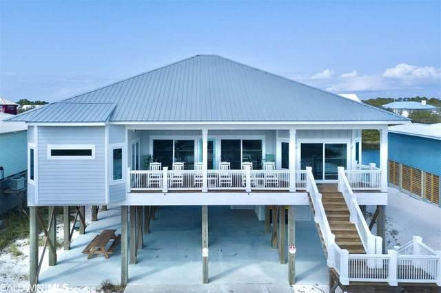 8933 Pompano Way, Gulf Shores, AL 36542 (MLS #304432) :: JWRE Powered by JPAR Coast & County
