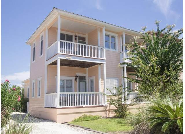 7221 Blue Heron Cove, Gulf Shores, AL 36542 (MLS #304438) :: Dodson Real Estate Group