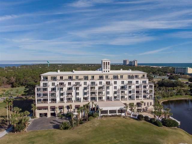 315 Plantation Drive #306, Gulf Shores, AL 36542 (MLS #304439) :: Coldwell Banker Coastal Realty
