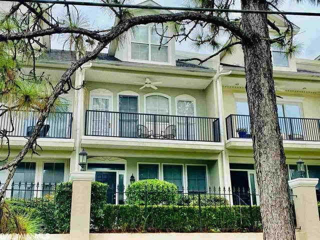 103 Fairhope Ct #2, Fairhope, AL 36532 (MLS #304440) :: Ashurst & Niemeyer Real Estate