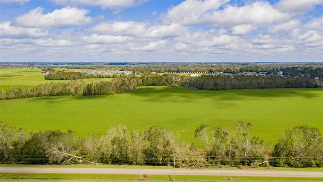 0 County Road 34, Summerdale, AL 36580 (MLS #304441) :: Gulf Coast Experts Real Estate Team