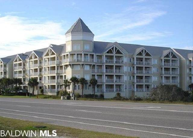 25805 Perdido Beach Blvd #118, Orange Beach, AL 36561 (MLS #304442) :: EXIT Realty Gulf Shores