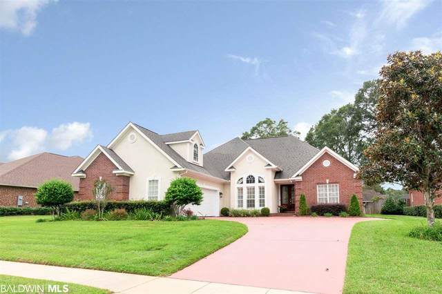 7016 Champions Run, Mobile, AL 36618 (MLS #304448) :: The Kathy Justice Team - Better Homes and Gardens Real Estate Main Street Properties