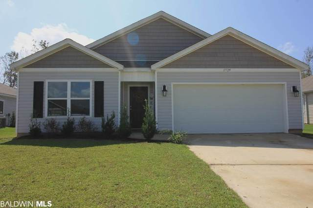 17729 Lewis Smith Drive, Foley, AL 36535 (MLS #304452) :: Gulf Coast Experts Real Estate Team