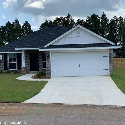 16125 Pylon Court, Foley, AL 36535 (MLS #304458) :: EXIT Realty Gulf Shores