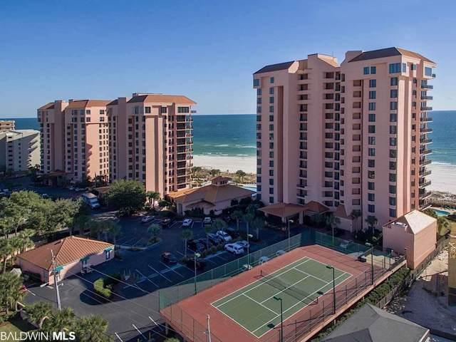 25240 Perdido Beach Blvd 805C, Orange Beach, AL 36561 (MLS #304466) :: The Kathy Justice Team - Better Homes and Gardens Real Estate Main Street Properties