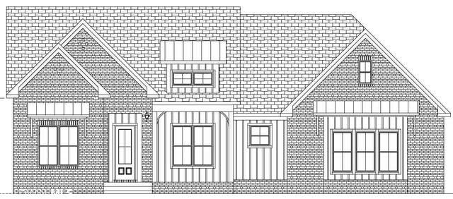 Lot 157 Turin Ave, Fairhope, AL 36532 (MLS #304478) :: Gulf Coast Experts Real Estate Team