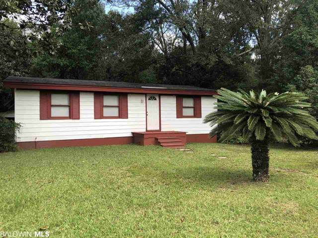 4054 Pringle Drive, Mobile, AL 36618 (MLS #304479) :: Elite Real Estate Solutions