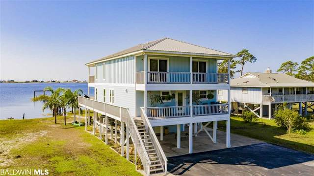 14000 State Highway 180, Gulf Shores, AL 36542 (MLS #304485) :: JWRE Powered by JPAR Coast & County